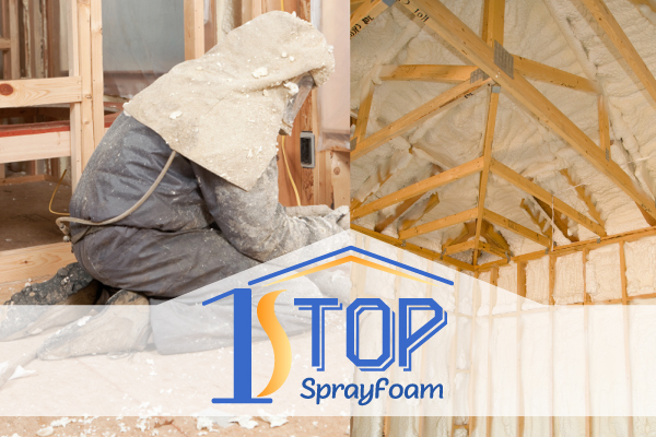 1 Stop Spray Foam