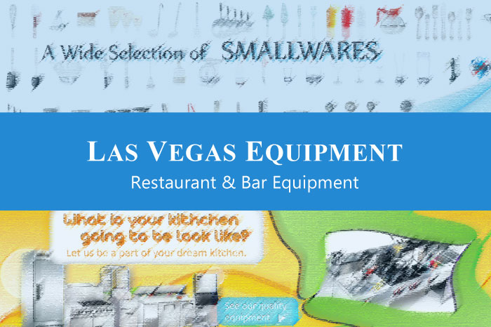 Las Vegas Equipment